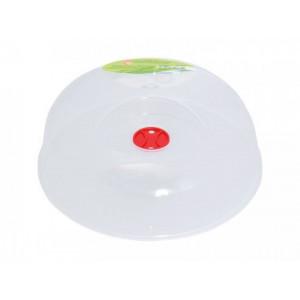 Крышка для микроволновой печи Алеана d - 25 см
