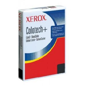 Бумага офисная SRA3 160 г/м кв Xerox Colotech+ 250 л цветн лазерн печать