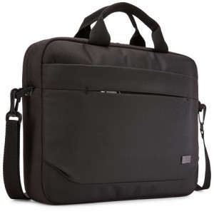 "Сумка для ноутбука 14"" Case Logic Advantage Attache 14"" ADVA-114 Black (3203986)"