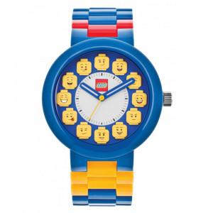 Часы наручные Лего Веселая Компания (9008023)
