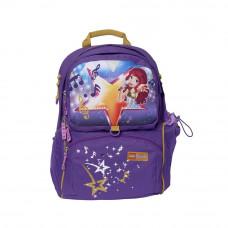 Ранец школьный Лего Френдз Поп-зирка с сумкой 33л (20009-1705)