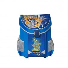 Ранец школьный Лего Некзо Найтс объем 15 л (20043-1708)