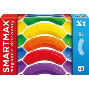 Магнитный конструктор Smartmax Изогнутые элементы (SMX 101)