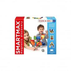 Магнитный конструктор Smartmax Погоня шаров (SMX 404)