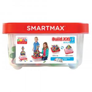 Магнитный конструктор Smartmax Мега строительство (SMX 907)