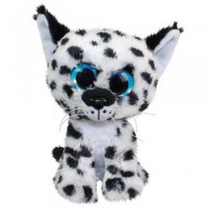 Мягкая игрушка Lumo Stars Рысь Winter классическая (54970)