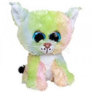 Мягкая игрушка Lumo Stars Рысь Aurora классическая (54971)