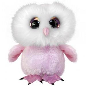 Мягкая игрушка Lumo Stars Сова Pollo классическая (55003)