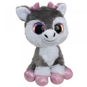 Мягкая игрушка Lumo Stars Северный олень Poro большая (55060)