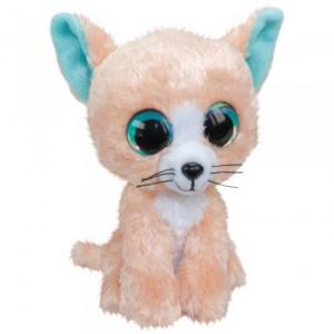 Мягкая игрушка Lumo Stars Кот Peach большая (55070)