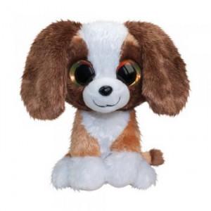 Мягкая игрушка Lumo Stars Собака Wuff большая (55074)