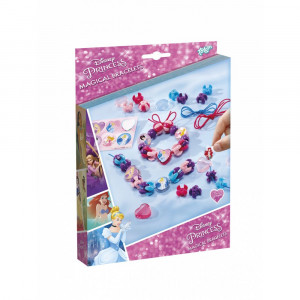 Набор для творчества Totum Волшебные браслеты Принцессы Диснея (044036)