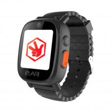 Смарт-часы ELARI FixiTime 3 Black (ELFIT3BLK)