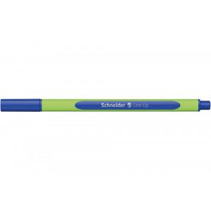 Линер одноразовый SCHNEIDER Line-Up 0,4 мм синий