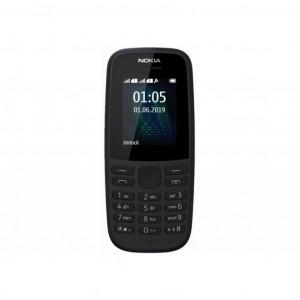 Мобильный телефон Nokia 105 DS New Black (A00028315)