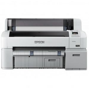 Плоттер Epson SureColor SC-T3200 (C11CD66301A1)