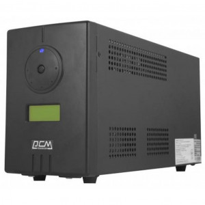 ИБП Powercom INF-1500, 1050Вт (INF-1500)