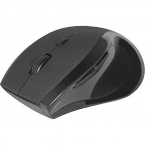 Мышь Defender Accura MM-295 Black (52295)