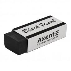 Ластик для карандашей Axent Black Pearl мягкий (1194-A)