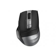 Мышь беспроводная A4Tech Fstyler FG35 Wireless Grey FG35