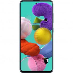 Смартфон Samsung SM-A515FZ (Galaxy A51 6/128Gb) Black (SM-A515FZKWSEK)