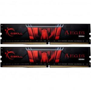 Модуль памяти для компьютера DDR4 32GB (2x16GB) 3000 MHz Aegis G.Skill (F4-3000C16D-32GISB)