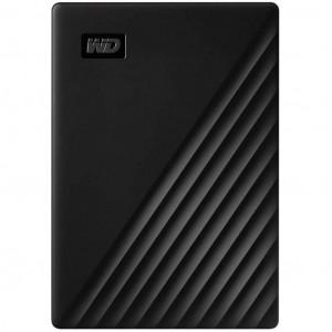 """Внешний жесткий диск 2.5"""" 5TB WD (WDBPKJ0050BBK-WESN)"""