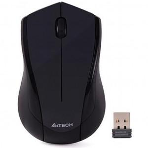 Мышь A4tech G3-400N Black
