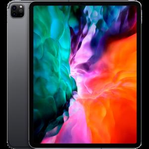 "Планшет Apple A2232 iPadPro 12.9"" Wi-Fi + LTE 512GB Space Grey (MXF72RK/A)"