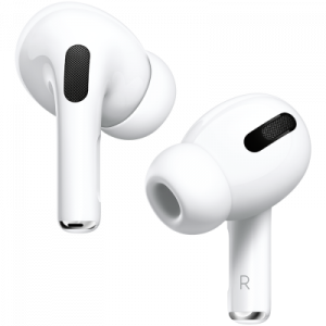 Наушники Apple AirPods PRO with Wireless Charging Case (MWP22RU/A)