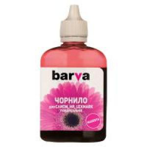 Чернила BARVA CANON/HP/Lexmark Universal №4 MAGENTA 90г (CU4-473)