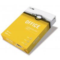 Бумага офисная A4 80 г/м кв класс C 146% Smart Line OFFICE 500 л