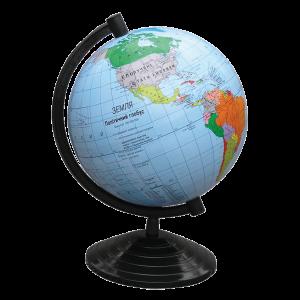 Глобус политический Марко Поло, d-160 мм (на пластиковой подставке) (GMP.160п.)