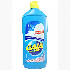Моющее средство для посуды 500 мл GALA (Парижский аромат) колпачок