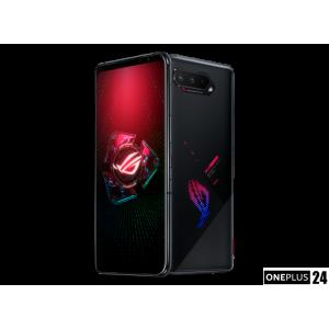 Смартфон ASUS ROG Phone 5 12/128GB Phantom Black