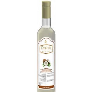 Сироп Dolce Aroma 700 мл (кокос)