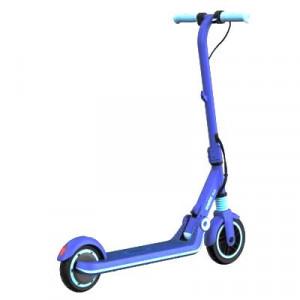 Электросамокат Segway Ninebot E8 Blue (AA.00.0002.26)