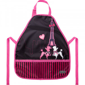 Фартук с нарукавниками Kite Weekend in Paris K21-161-2