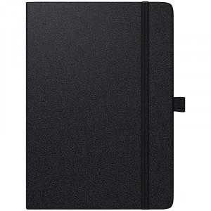 Ежедневник  датированный А4 2022 Brunnen Euro черный (70-27 513 902)