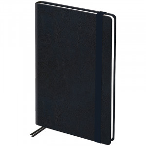 Еженедельник датированный 2022 125 х 195 мм BRUNNEN Смарт Viracountry, синий (73-791 35 302)