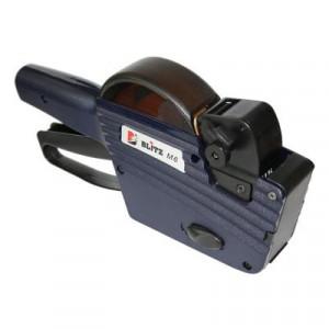 Этикет-пистолет Open Blitz MAXI 6 (108)