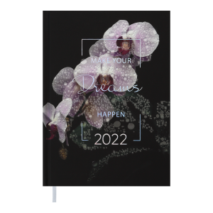 Ежедневник датир. 2022 MAGIС, A5, св-розовый (BM.2159-43)