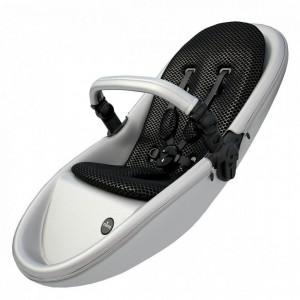 Базовый набор для коляски Mima Xari - Argento