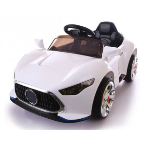 Детский электромобиль BRJ-5189 - white