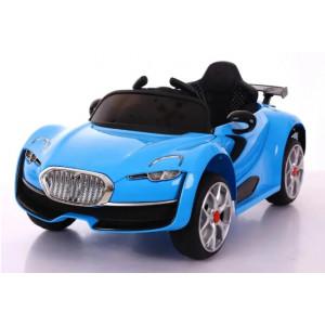 Детский электромобиль BRJ-5389 - blue