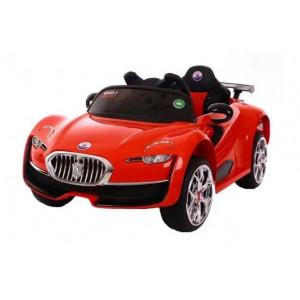 Детский электромобиль BRJ-5389 - red