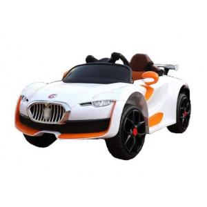 Детский электромобиль BRJ-5389 - white