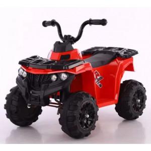 Детский электромобиль-квадроцыкл BRJ-3201 - red