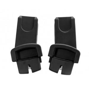 Адаптер для автокресла X-CAR I-SIZE к коляске X-move/X-pulse