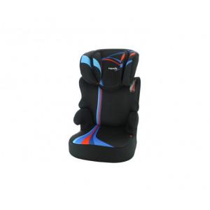 Автокресло Nania 2/3 Befix SP Colors blue